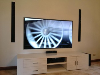Home Theatre Installation Bathurst, Orange, Lithgow